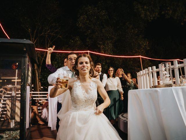 La boda de María y Alberto en Zaragoza, Zaragoza 63