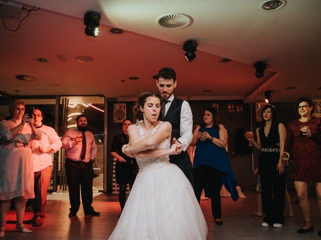 La boda de María y Alberto en Zaragoza, Zaragoza 65