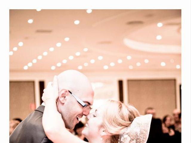 La boda de Baker y Elisa en Mora, Toledo 17