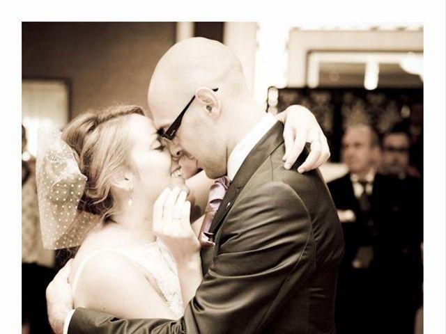 La boda de Baker y Elisa en Mora, Toledo 18