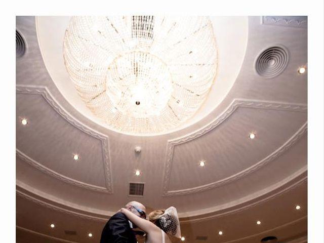 La boda de Baker y Elisa en Mora, Toledo 19