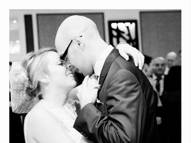 La boda de Baker y Elisa en Mora, Toledo 20