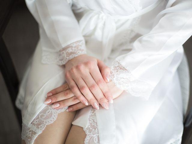 La boda de Sergey y Maria en Lorqui, Murcia 8