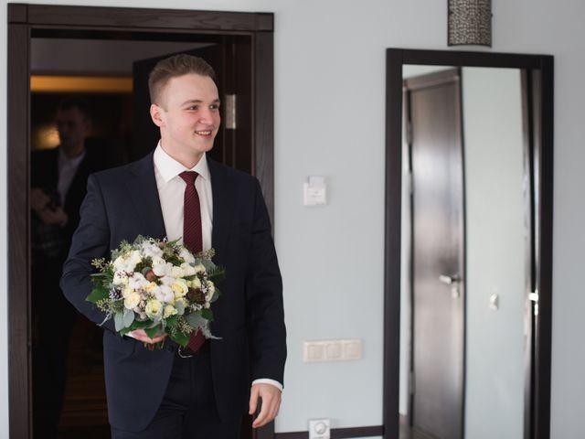 La boda de Sergey y Maria en Lorqui, Murcia 18