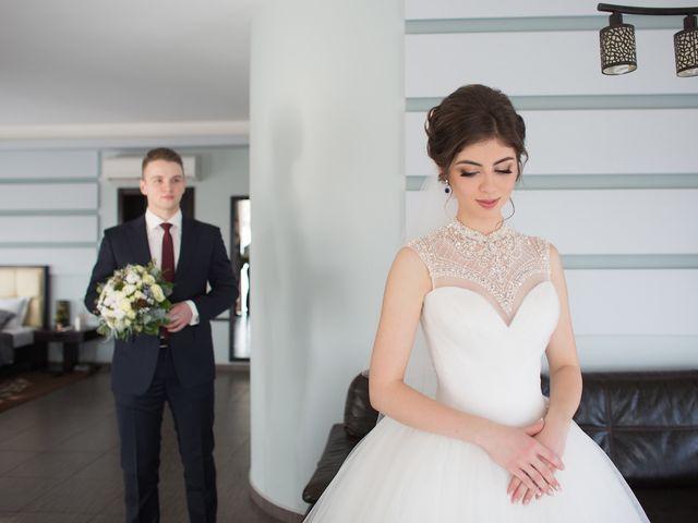 La boda de Sergey y Maria en Lorqui, Murcia 19