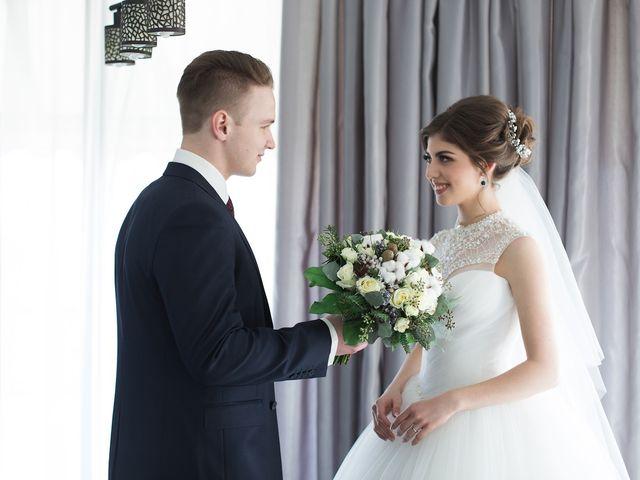 La boda de Sergey y Maria en Lorqui, Murcia 20