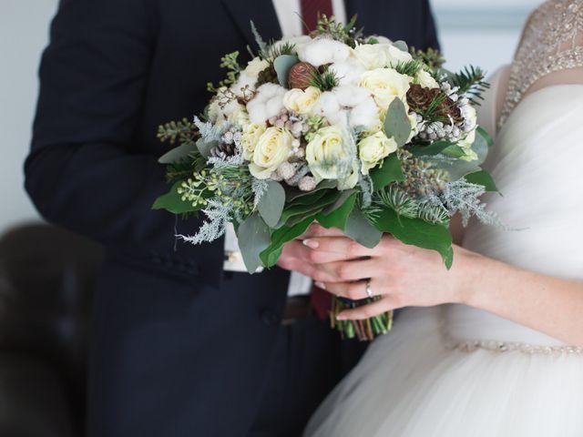 La boda de Sergey y Maria en Lorqui, Murcia 21
