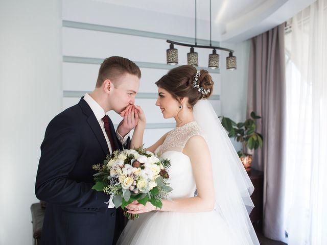 La boda de Sergey y Maria en Lorqui, Murcia 22