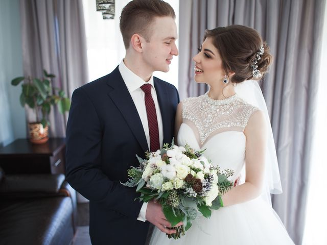 La boda de Sergey y Maria en Lorqui, Murcia 23
