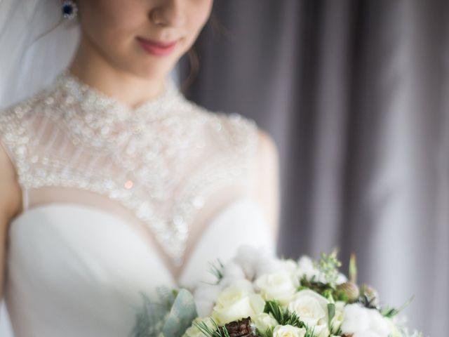 La boda de Sergey y Maria en Lorqui, Murcia 26