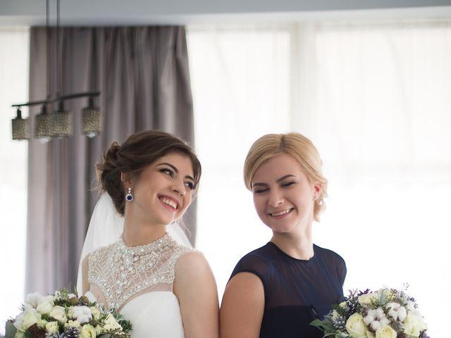 La boda de Sergey y Maria en Lorqui, Murcia 30