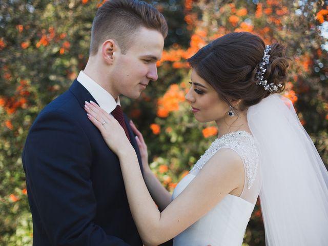 La boda de Sergey y Maria en Lorqui, Murcia 31