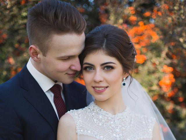 La boda de Sergey y Maria en Lorqui, Murcia 34