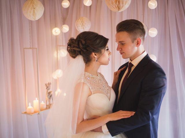 La boda de Sergey y Maria en Lorqui, Murcia 35