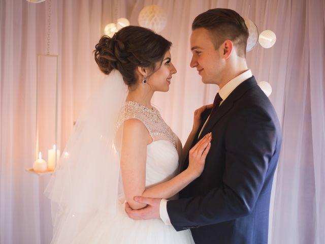 La boda de Sergey y Maria en Lorqui, Murcia 36