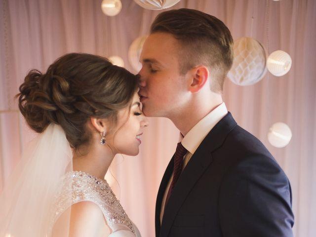 La boda de Sergey y Maria en Lorqui, Murcia 39