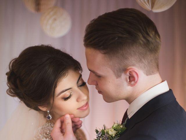La boda de Sergey y Maria en Lorqui, Murcia 46
