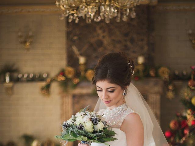 La boda de Sergey y Maria en Lorqui, Murcia 50