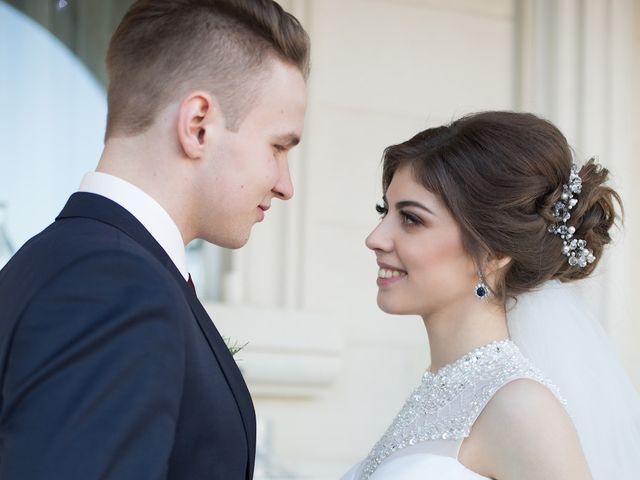 La boda de Sergey y Maria en Lorqui, Murcia 62