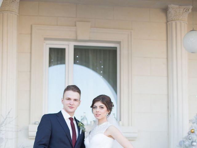 La boda de Sergey y Maria en Lorqui, Murcia 63