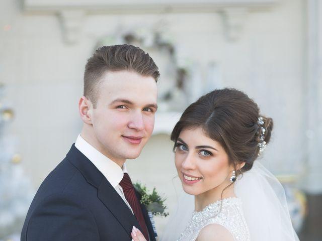 La boda de Sergey y Maria en Lorqui, Murcia 69
