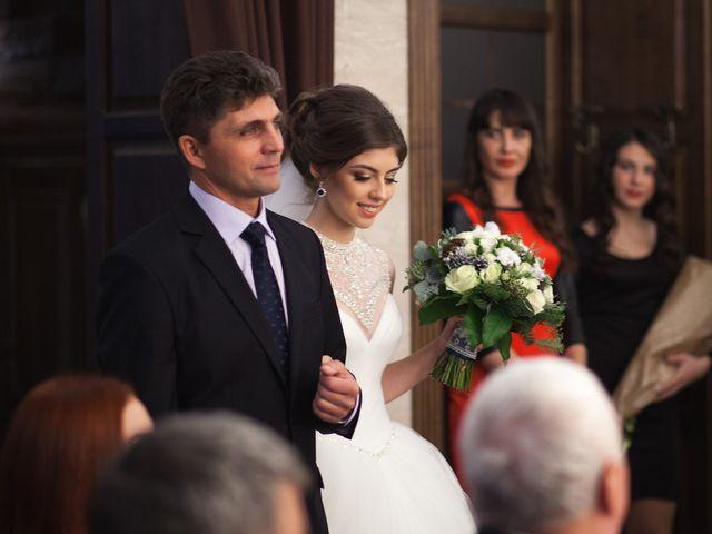 La boda de Sergey y Maria en Lorqui, Murcia 77