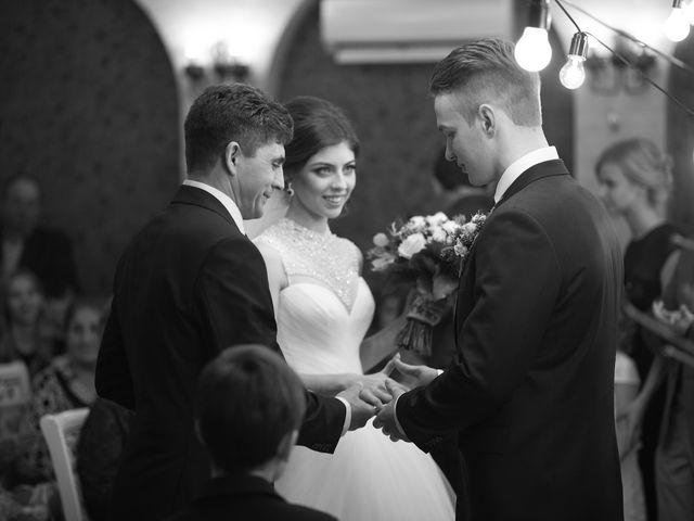 La boda de Sergey y Maria en Lorqui, Murcia 78
