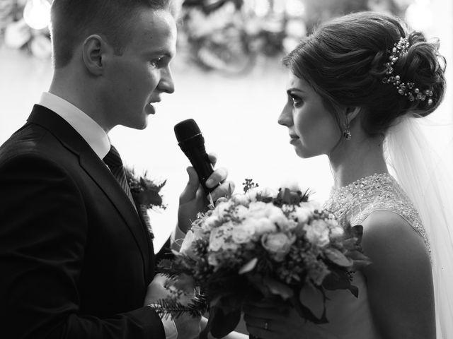 La boda de Sergey y Maria en Lorqui, Murcia 80