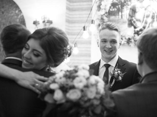 La boda de Sergey y Maria en Lorqui, Murcia 82