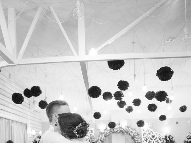 La boda de Sergey y Maria en Lorqui, Murcia 90