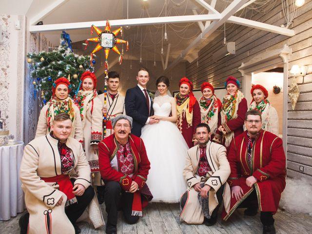 La boda de Sergey y Maria en Lorqui, Murcia 98