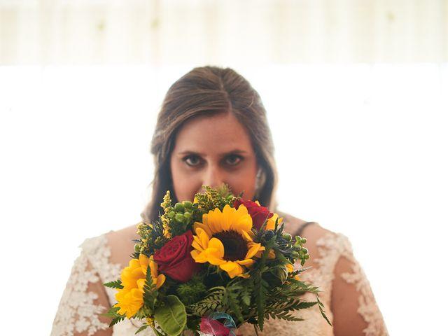 La boda de Aitor y Mª Jesus en La Manga Del Mar Menor, Murcia 17