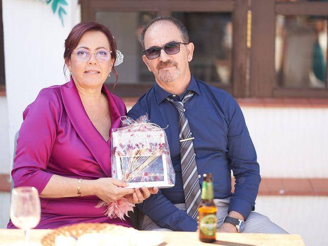La boda de Aitor y Mª Jesus en La Manga Del Mar Menor, Murcia 64