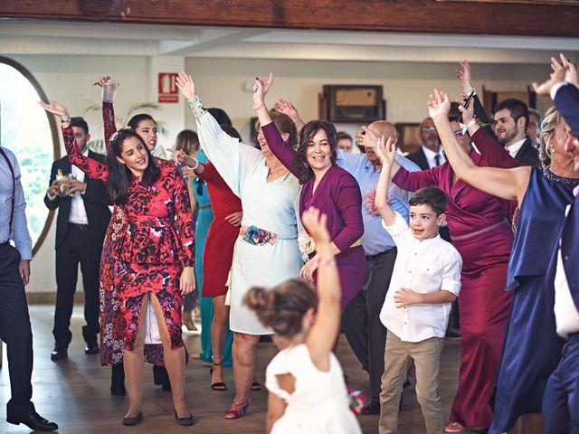La boda de Aitor y Mª Jesus en La Manga Del Mar Menor, Murcia 88