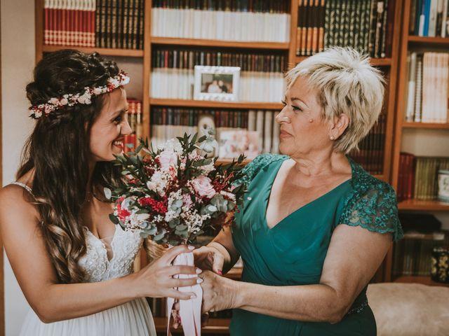 La boda de Roberto y Jennifer en Elda, Alicante 5