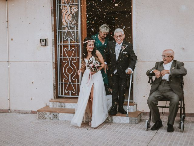 La boda de Roberto y Jennifer en Elda, Alicante 7