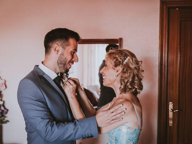La boda de Roberto y Jennifer en Elda, Alicante 9