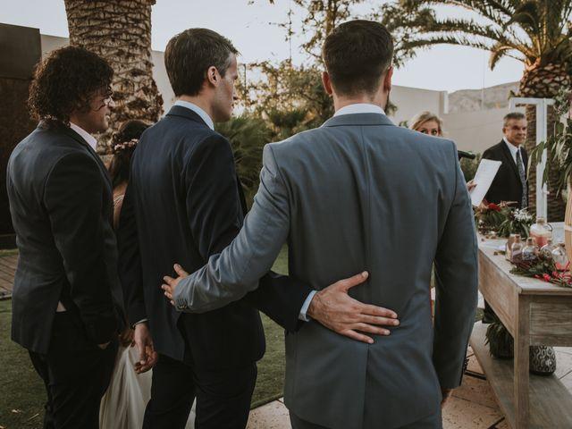 La boda de Roberto y Jennifer en Elda, Alicante 10
