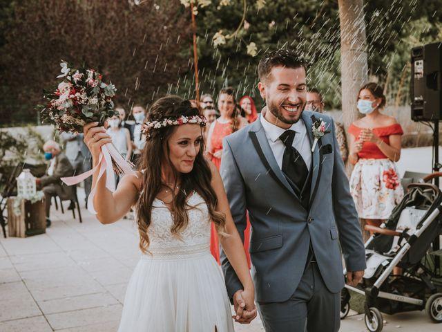 La boda de Roberto y Jennifer en Elda, Alicante 11