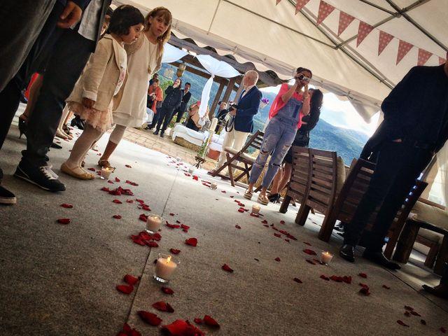La boda de Mark y Irene en Lleida, Lleida 14