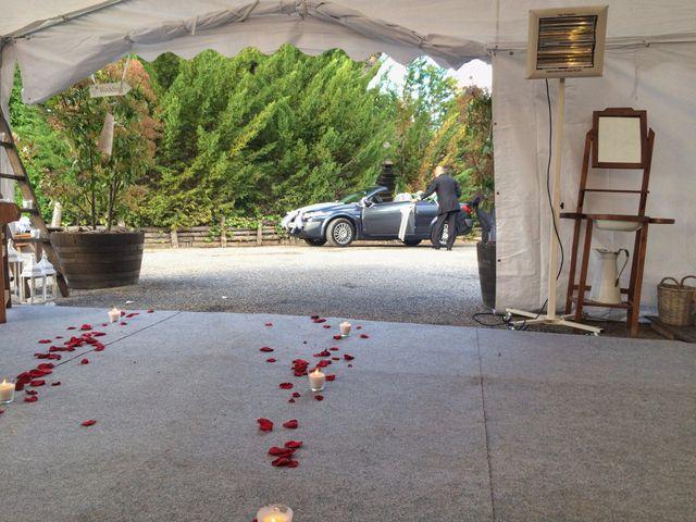 La boda de Mark y Irene en Lleida, Lleida 15
