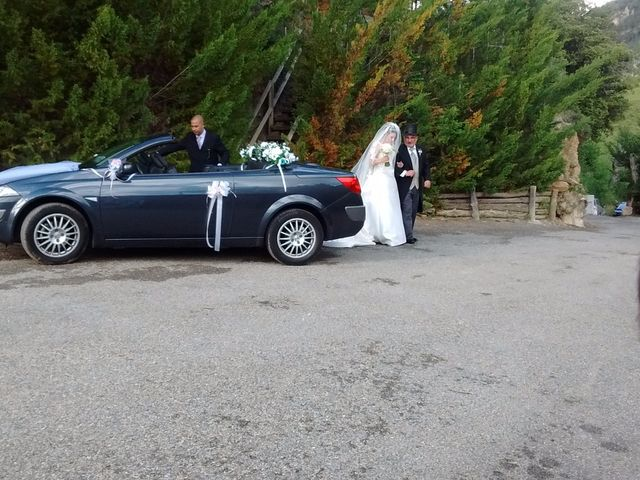 La boda de Mark y Irene en Lleida, Lleida 16