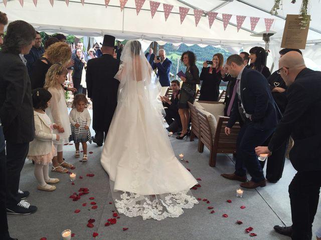 La boda de Mark y Irene en Lleida, Lleida 18