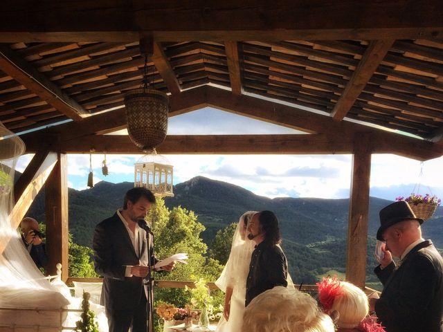 La boda de Mark y Irene en Lleida, Lleida 21