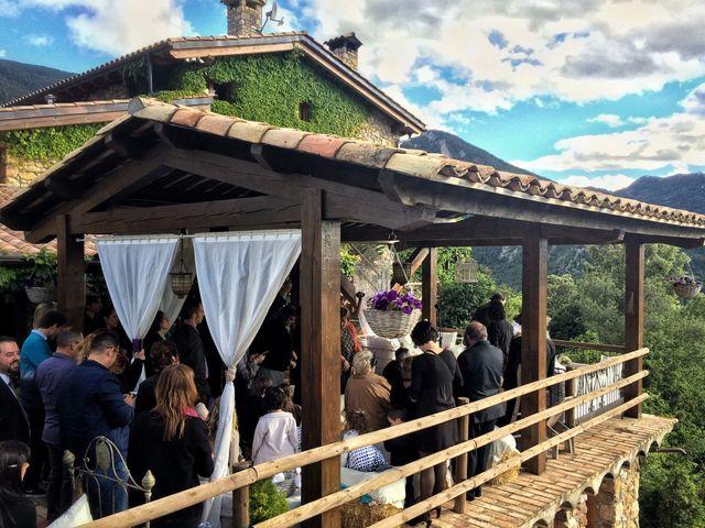 La boda de Mark y Irene en Lleida, Lleida 22