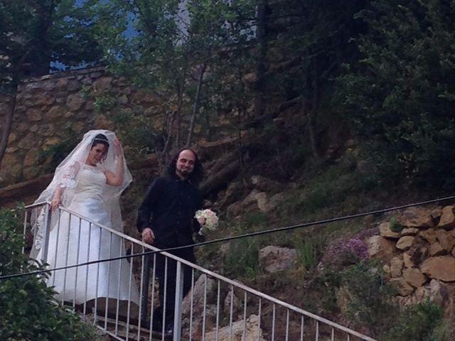 La boda de Mark y Irene en Lleida, Lleida 23
