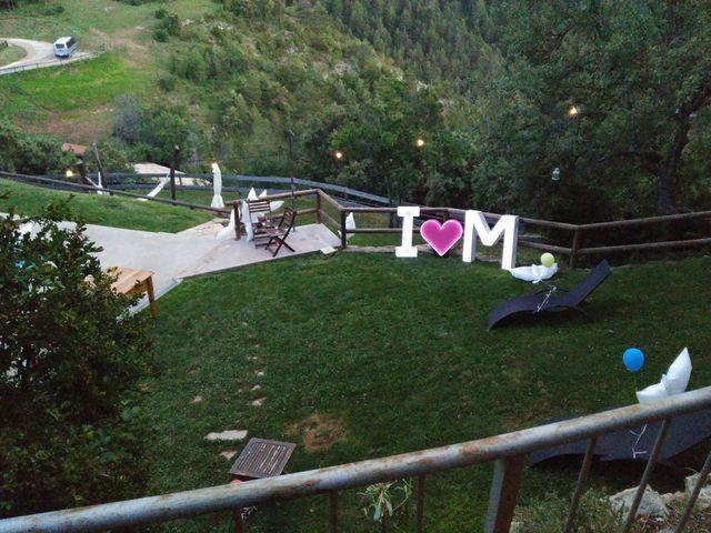 La boda de Mark y Irene en Lleida, Lleida 24