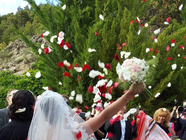 La boda de Mark y Irene en Lleida, Lleida 33