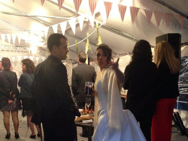 La boda de Mark y Irene en Lleida, Lleida 37