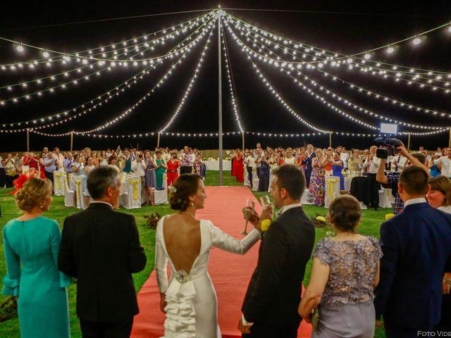 La boda de Jose y Noelia en Herrera Del Duque, Badajoz 26